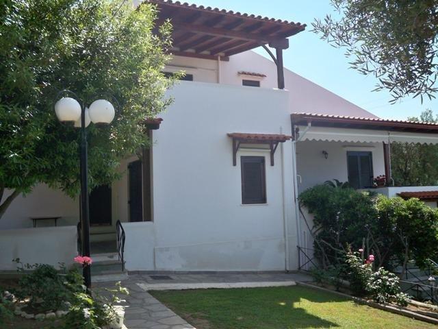Купить квартиру в греции на