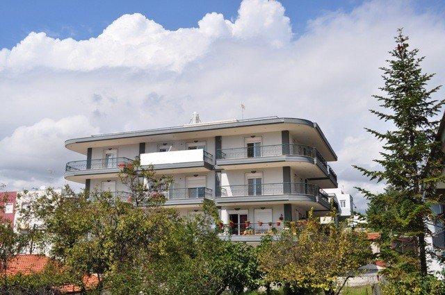 Недвижимость греция о тасос