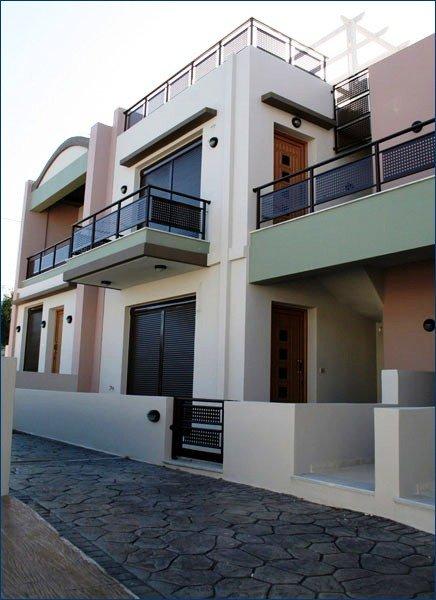 Купить квартиру в греции переа