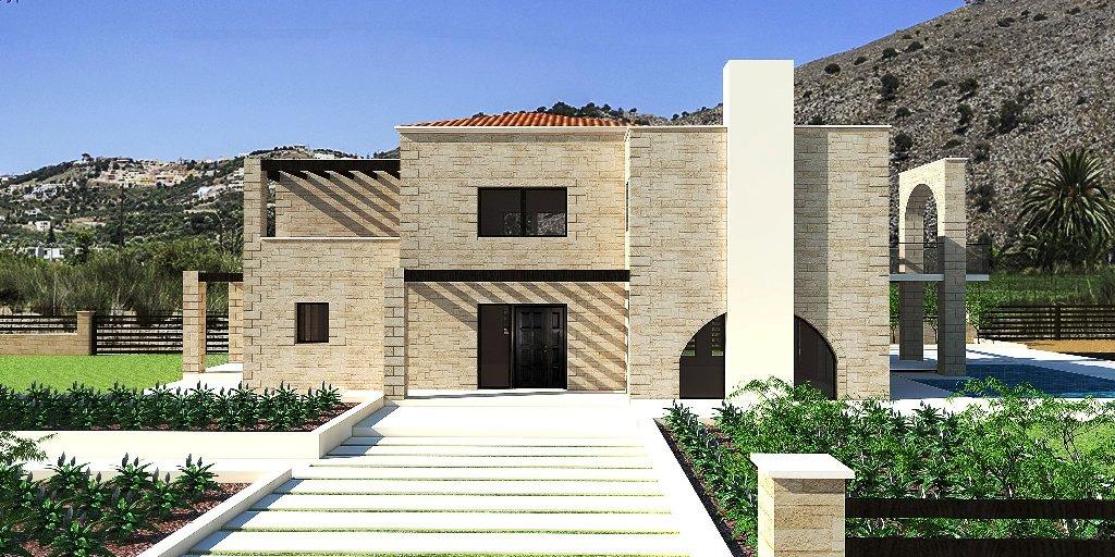 Греция недорогие квартиры